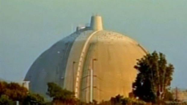[DGO] San Onofre Power Plant Closer to Reopening