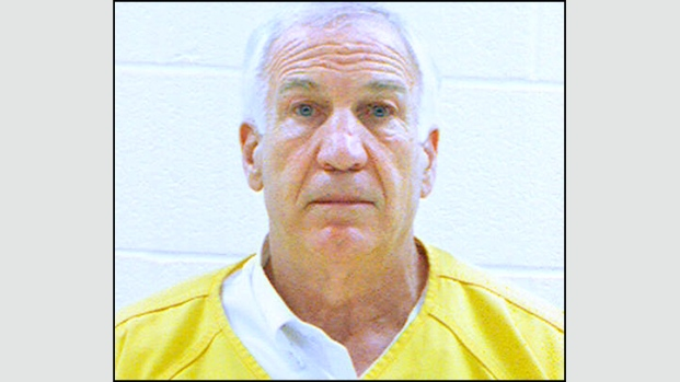 Sandusky Guilty on Most Counts