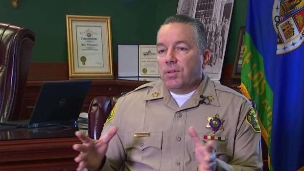[LA] Sheriff Closes Dozens of Internal Affairs Investigations