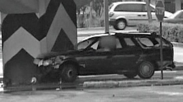 [PHI] Cops Crackdown on Cash for Crash Scams