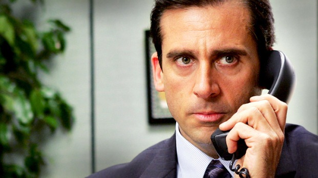 """[NBCAH] Steve Carell Discusses New Role in """"The Way, Way Back"""""""
