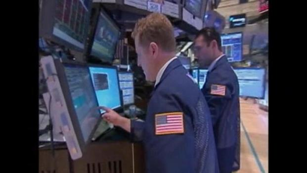 [LA] Local Expert Says Blame Europe for Stock Plunge