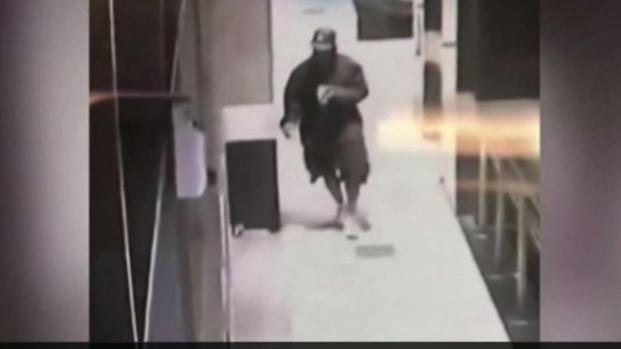 [LA] Suspect of Baseball Bat Beatings Around LA In Custody