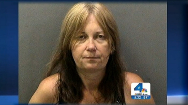 [LA] OC Woman Arrested for Trying to Run Over Sheriff's Deputy