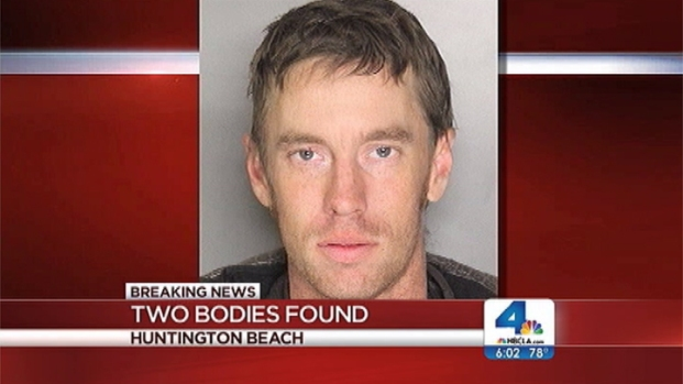 [LA] Two Bodies Found in Huntington Beach Park