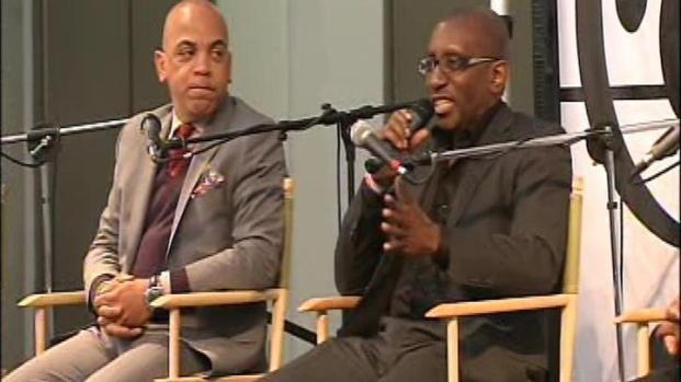 [LA] Award Winning African American Music Directors Talk T.V. Music