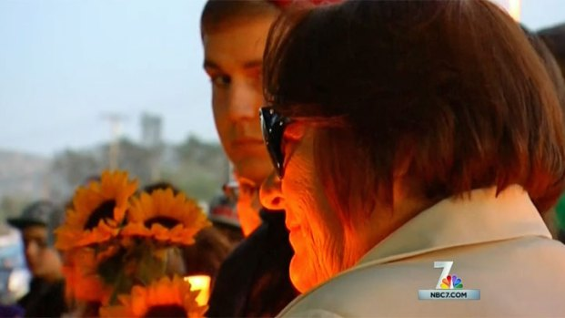 Friends Mourn Ramona High School Teenager