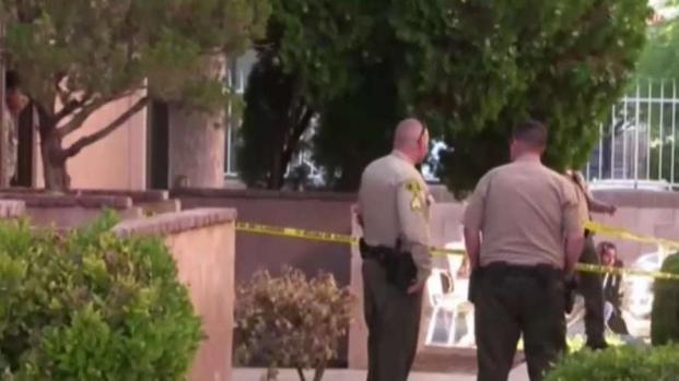 [LA] Teen Girl Fatally Shot in Lancaster