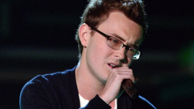 "[FREEL] ""The Voice"" Hopeful Devon Barley"