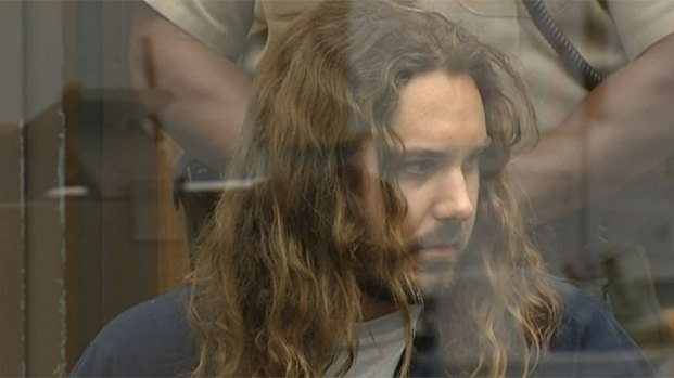 [DGO] Tim Lambesis Appears in Court