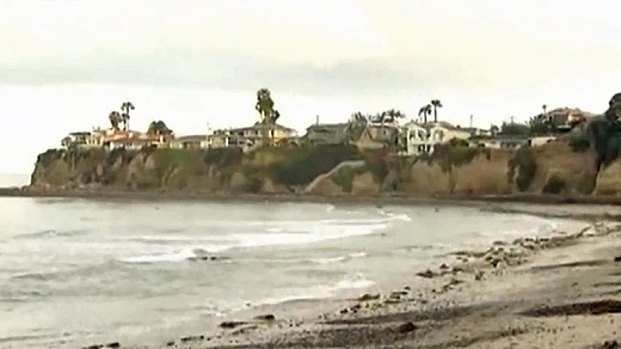 [DGO] Body Found on Tourmaline Beach