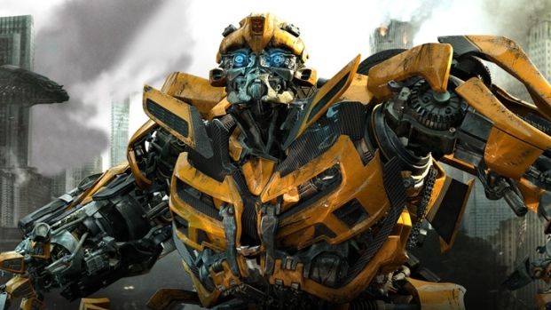 "[FREEL] ""Transformers 3"" with a Roboticist"