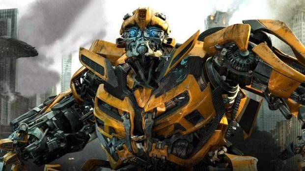 "[FREEL] PopcornBiz Takes a Roboticist to ""Transformers 3"""