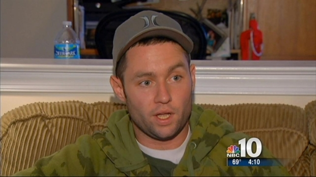 [PHI] Fiance of Building Collapse Victim: 'I'm Just Numb'