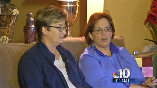 [PHI] NJ Same-Sex Couples Get Married