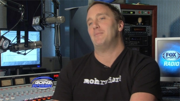 [LA] Jay Mohr: Using Your Interns Wisely