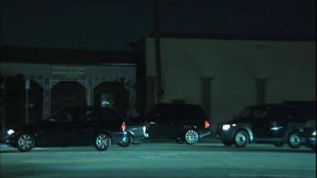 [LA] Westside Power Outage