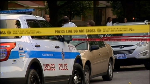 [CHI] Boy, 7, Shot on 4th of July