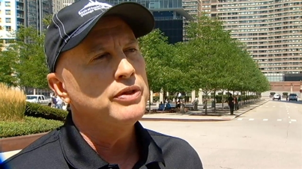[CHI] Chicago Marathon Director Details New Security Measures