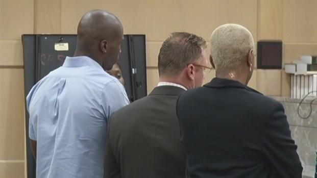 [MI] Former NFL Star Chad Johnson Sentenced to 30 Days in Jail