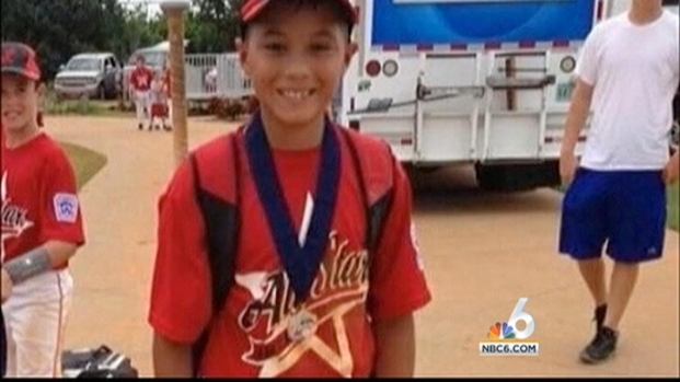 [MI] Boy Fighting Brain-Eating Amoeba Dies at Miami Hospital