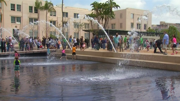 [DGO] New Waterfront Park Opens to Public