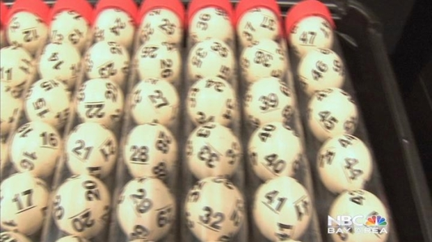 [BAY] Web Extra: Inside CA Lottery Headquarters