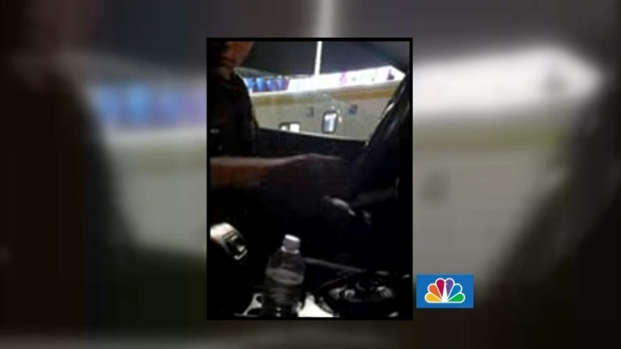 [DGO] Man Protests DUI Checkpoints with Camera