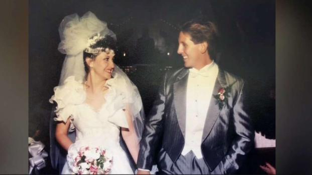 [LA] Widow Remembers Sergeant Killed in Borderline Shooting