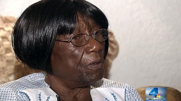 [LA] Grandmother of Woman Who Died in Police Custody Asks for Truth