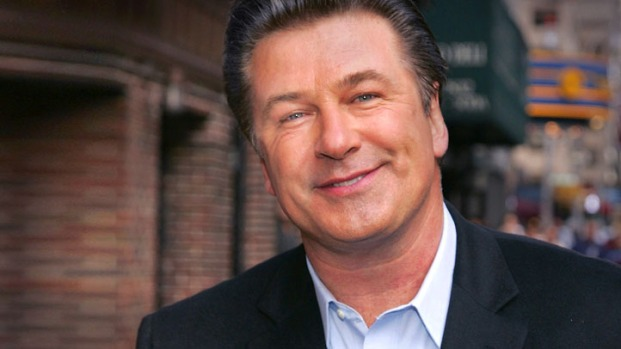 Take a Tour of Alec Baldwin's New Digs