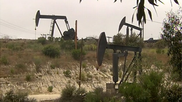 """[LA] """"Fracking"""" Controversy Comes to SoCal"""