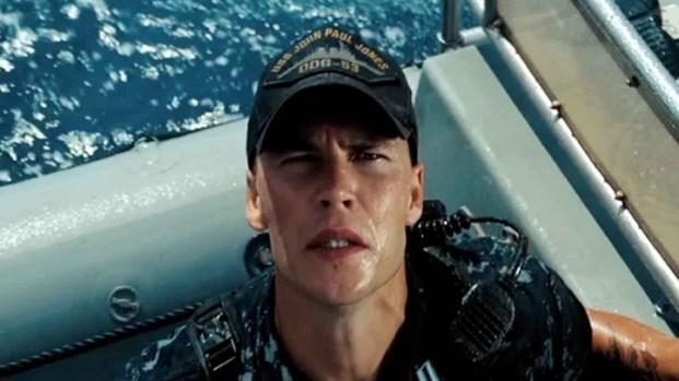 """[NATL] """"Battleship"""""""