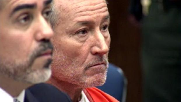 [LA] Former Miramonte Teacher Mark Berndt Pleads Not Guilty