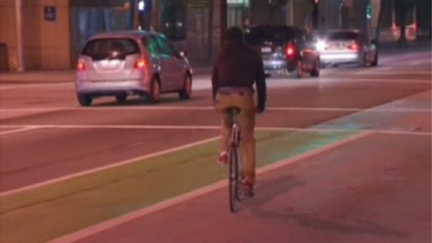 "[LA] Metro Campaign Reminds Drivers ""Every Lane is a Bike Lane"""