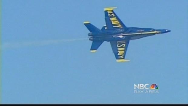 [BAY] San Francisco Blue Angels Show Canceled