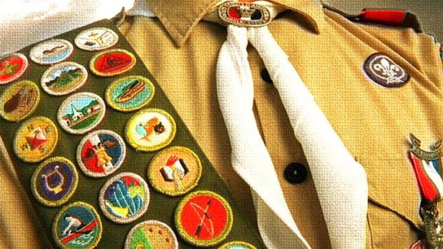 [PHI] Will Boy Scouts Allow Gays?