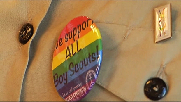 [DFW] Boy Scout Leaders to Vote on Lifting Gay Ban
