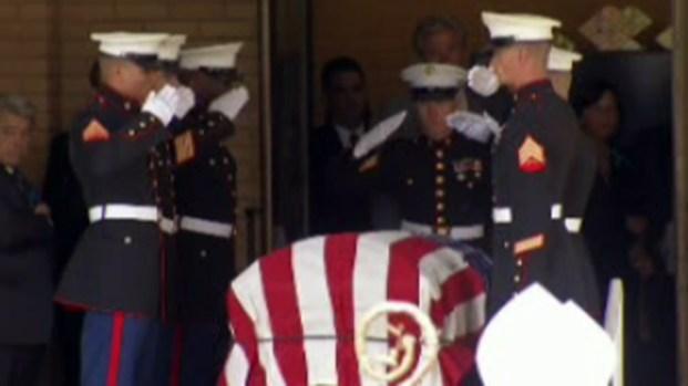 Remembering Officer Brad Fox