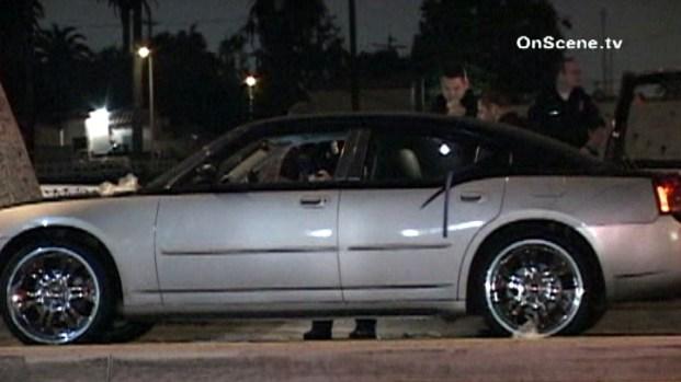 [LA] Driver Reports Car-to-Car Shooting in Long Beach