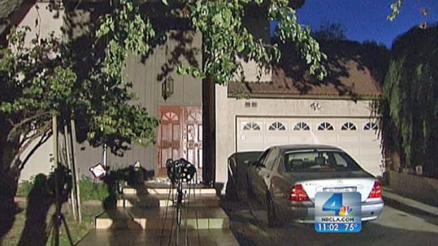 [LA] Anti-Muslim Filmmaker's Neighbors Surprised, Concerned