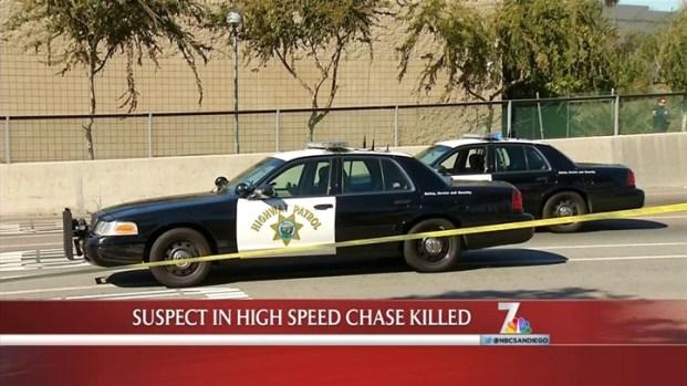 [DGO] CBP Agents Shoot, Kill Carjacking Suspect at Border