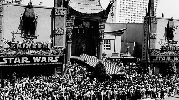 [NATL-LA] TCL Chinese Theatre at 90: Landmark Look Back