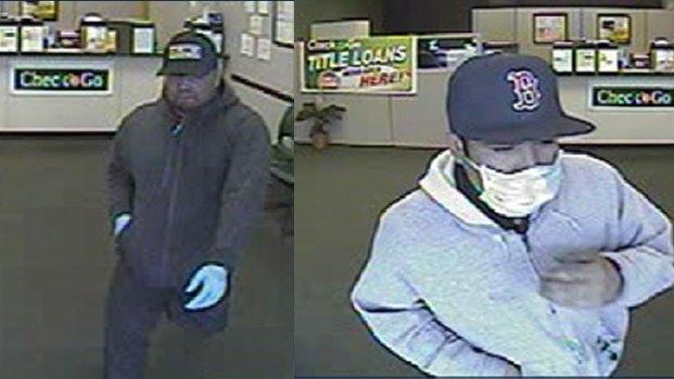 [LA] Reward Offered in Chino Clerk's Killing