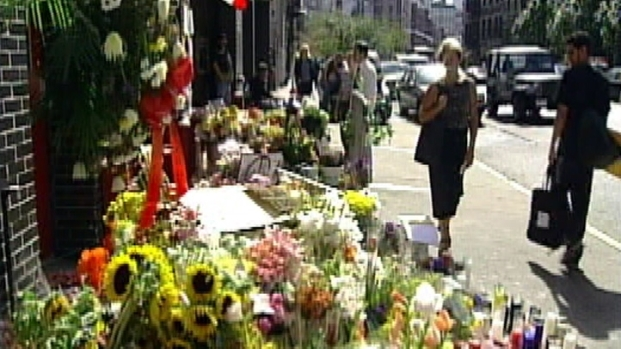 [LA] Sept. 2001 Reports, Part 3: Final Days in New York City