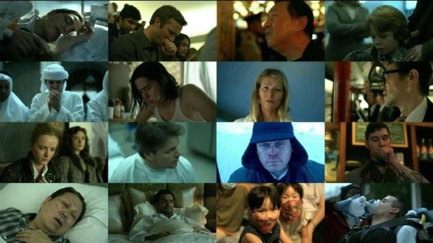 "[NATL] ""Contagion"" Trailer"