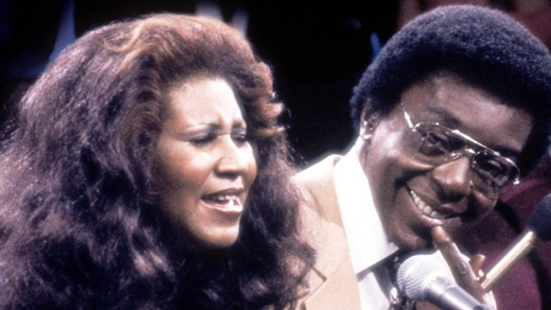 """Soul Train"" Creator Don Cornelius Through the Years"