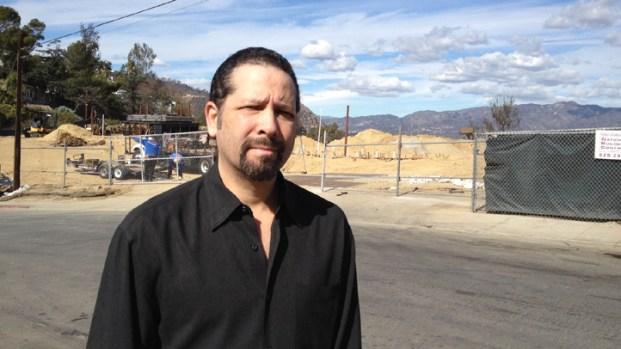 [LA] Street Fight Breaks Out Over Construction Noise