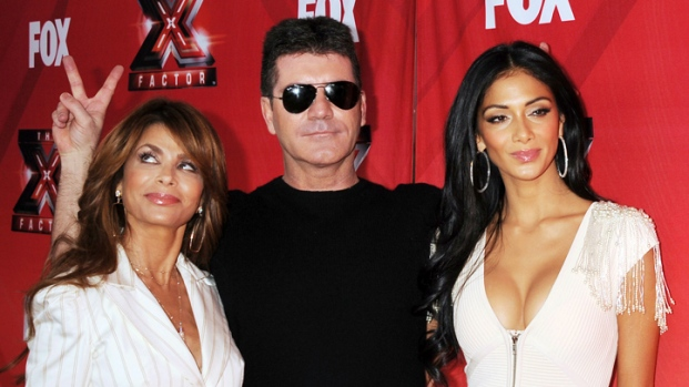 "[NBCAH] Simon Cowell: Howard Stern ""Doesn't Come Cheap"""