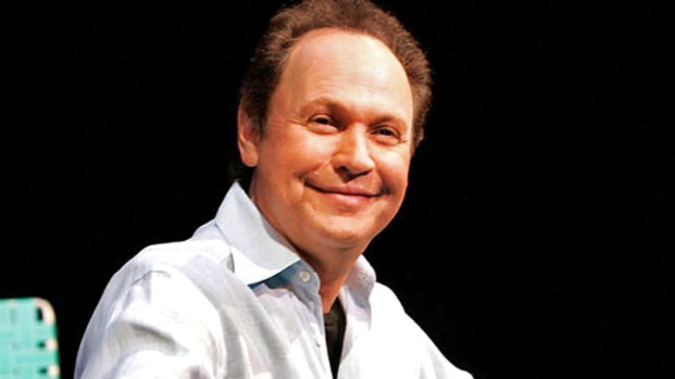 "[NATL] Billy Crystal Goes Back To School In ""Monsters University"""